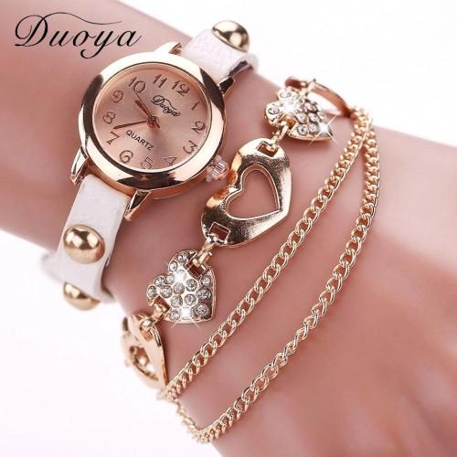 zegarek damski plus bransoletka