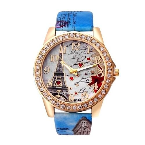 Zegarek Damski z widodkiem