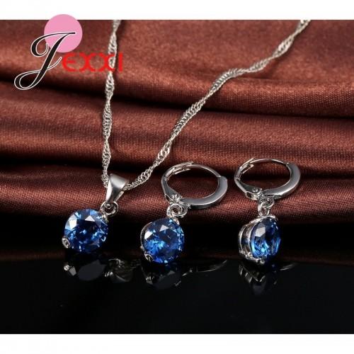 Komplet biżuterii JS092