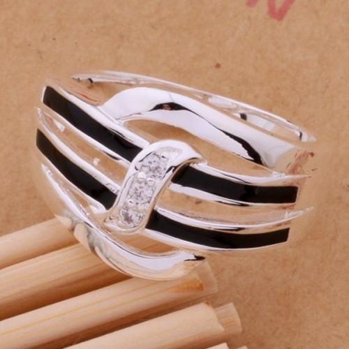 Srebrny pierścionek P71