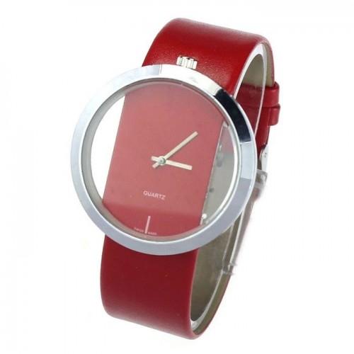 Damski zegarek - modny wzór