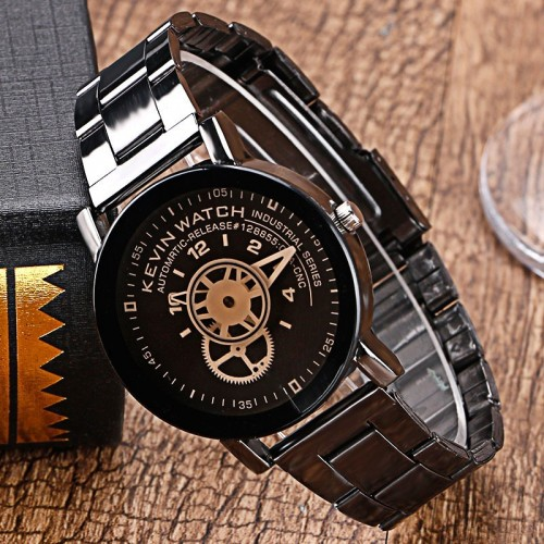 Elegancki zegarek z bransoletką