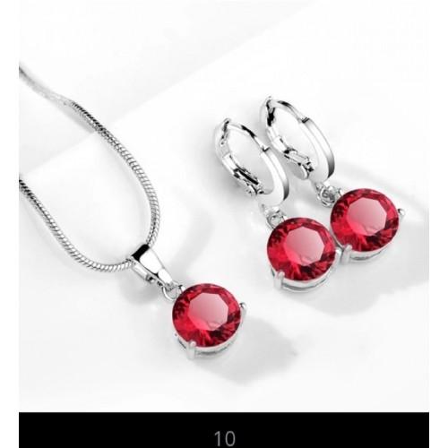 Komplet biżuterii JS004-10