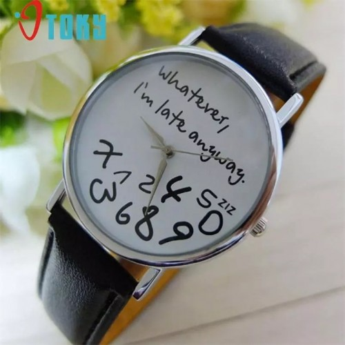 zegarek unisex