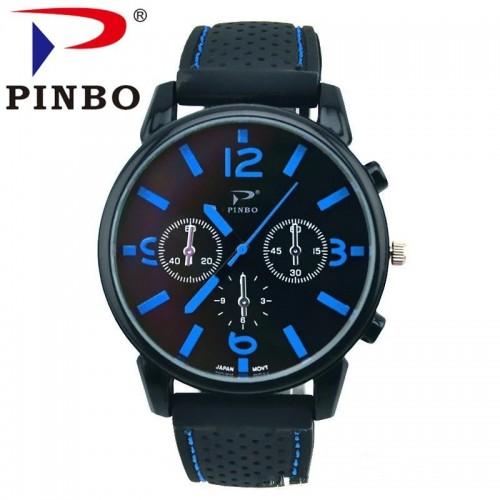 Elegancki męski zegarek - wysoka jakość - rozsądna cena
