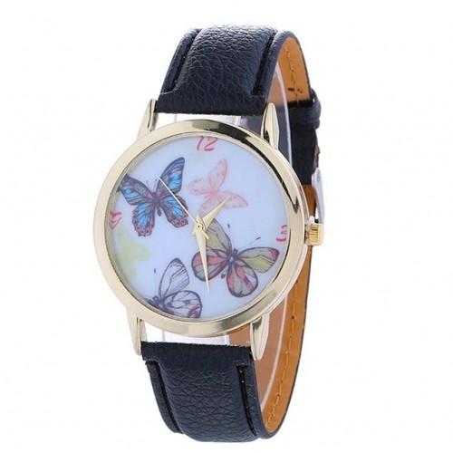 Damski zegarek z motywem